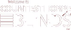 Countesthorpe Blinds Limited Logo